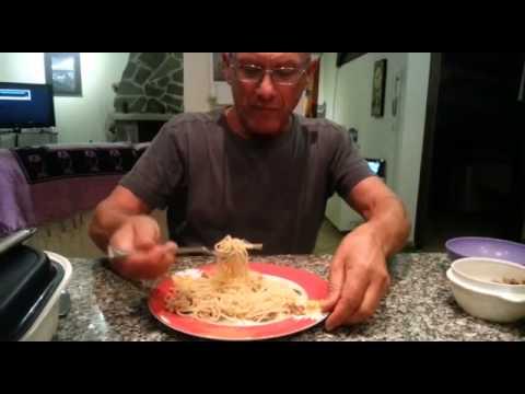spaghetti richtig essen knigge