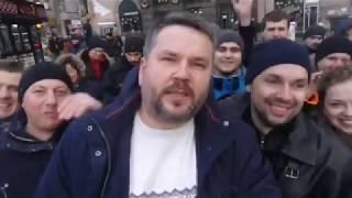Андрей Полтава: Встреча с подписчиками на кофеМайдане 24.12.2017 прямой эфир стрим онлайн ВАТА ШОУ