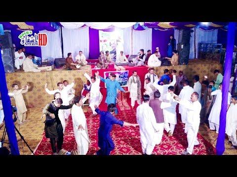 Best saraiki song Oy Kamla Yar Tan Wat Yar honden - By Arslan Ali