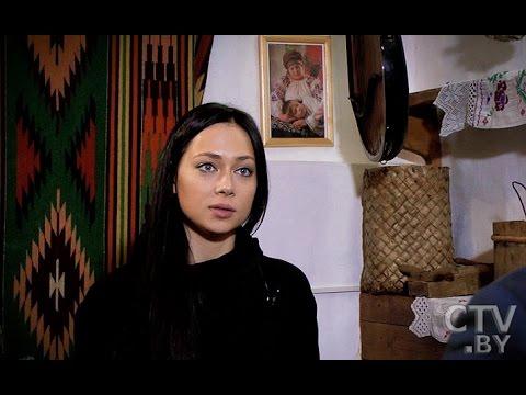 Настасья Самбурская об отношениях с IVAN: «Хочется всё время проводить друг с другом»