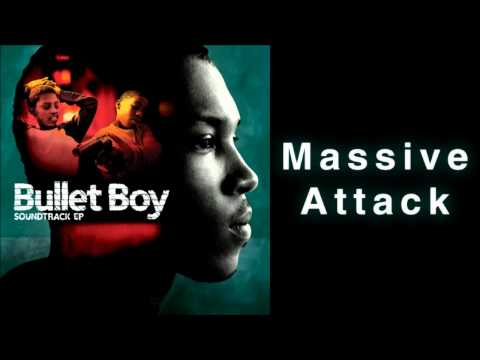 Massive Attack -  Brave New World and Score (Bullet Boy)