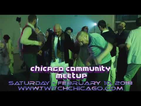 7th Twitch Chicago Meetup - RSVP Now!