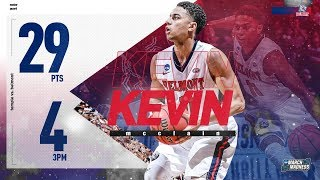 Belmont's Kevin McClain: 29 points v. Temple in the First Four