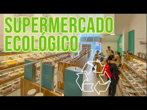 Un supermercado sin envases ¿Cómo funciona?