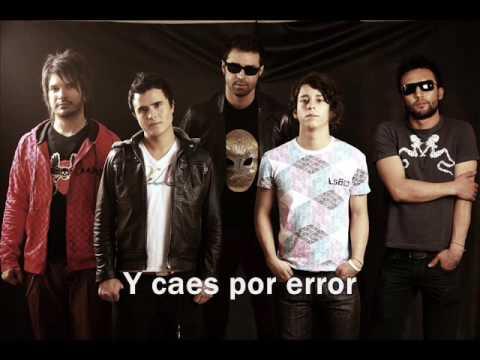 The Mills - Amor Depredador (Karaoke)