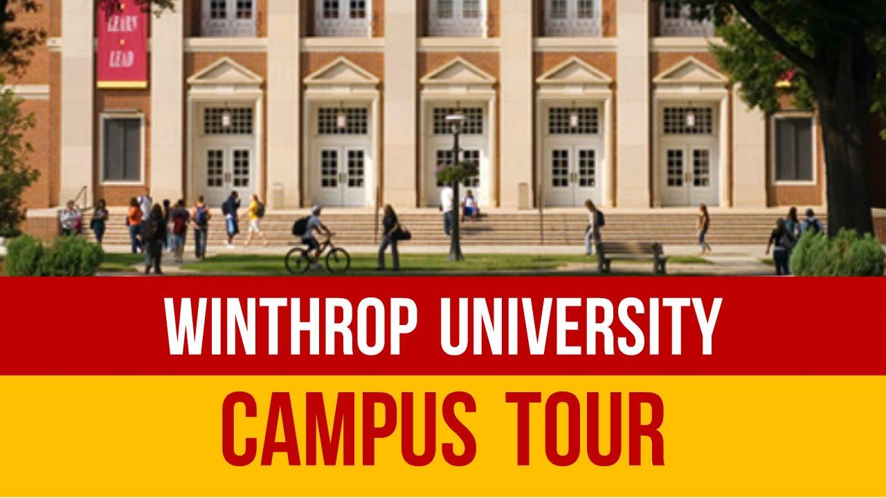 Alumni US | Winthrop University (2001)