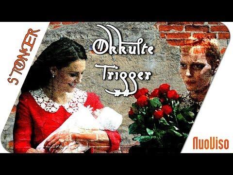 Okkulte Trigger in der Popkultur - STONER frank&frei #29