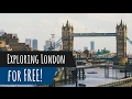 London Travel Guide - Top FREE Things to do in London, England!