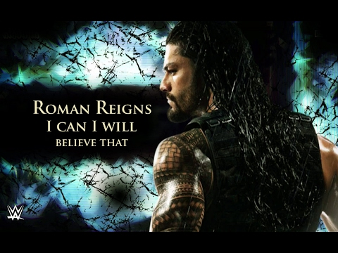 The Shield [Roman Reigns] ~ Hall Of Fame