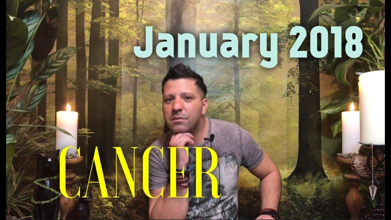 cancer horoscope november 2018 tarot
