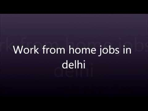 English typing jobs in delhi