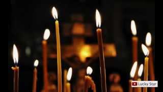 ОЧЕНЬ красивый голос, церковная песня-молитва