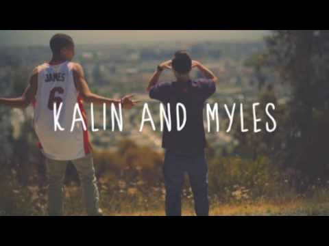 Crazy For You- Kalin and Myles