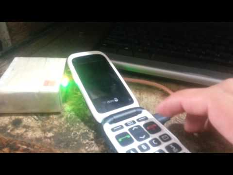 doro phoneEasy 612 unlock read code done with sigma box/key