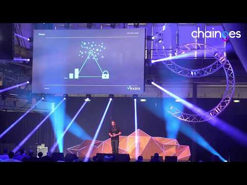 Piers Ridyard at Chainges - Protocol Wars - The Battle for the Future of Crypto
