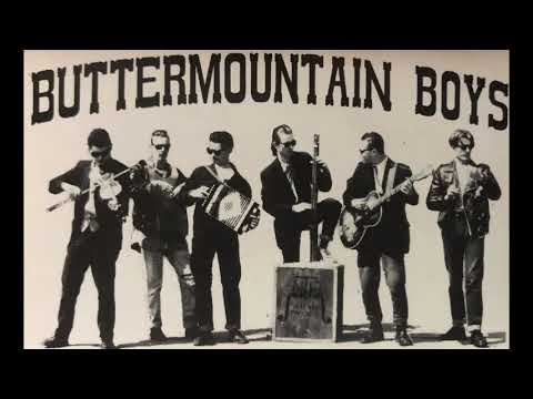 Buttermountain Boys - Sh t Kicking Cajun [Full Album]