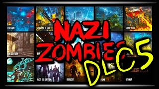 DLC 5 is Coming (Credible Source) I