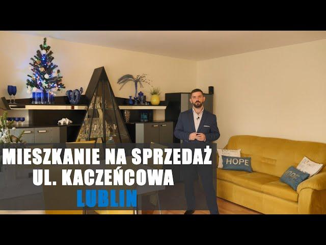 M4 do sprzedania Kaczeńcowa Lublin
