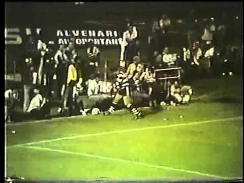 Campeonato Paulista 1983 final Corinthians 1x1 São Paulo 2° jogo