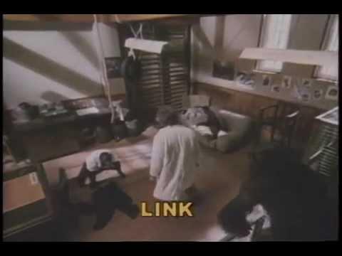 Elisabeth Shue: Link Trailer 1986