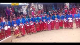 अछामको पुतला नाच   Putala Naach (traditional) Achham