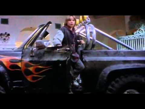 Last Action Hero (1993) HD Trailer