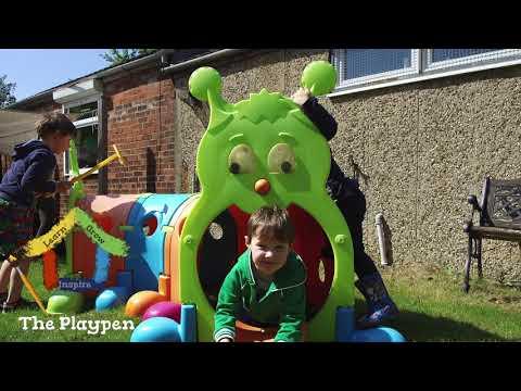 the-playpen-pre---school---kingston-upon-hull,-uk