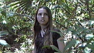 The Wilderness Girl - Goodbyes Aren't Forever