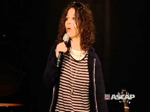 "Linda Perry Master Session: 2010 ASCAP ""I Create Music"" Expo"