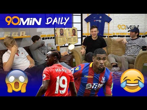 MANE INJURED! Can Liverpool make top 4 without him!? | Loftus-Cheek the future of England!? | Daily