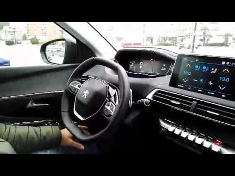 peugeot 3008 carplay youtube. Black Bedroom Furniture Sets. Home Design Ideas