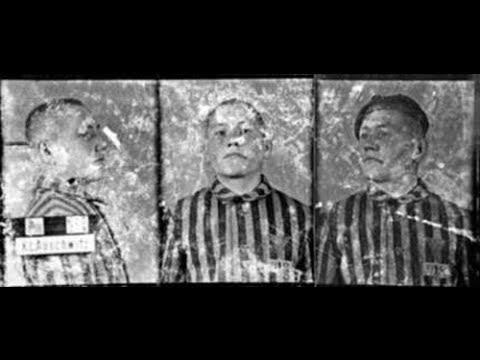Uciekinier z Auschwitz - Kazimierz Piechowski