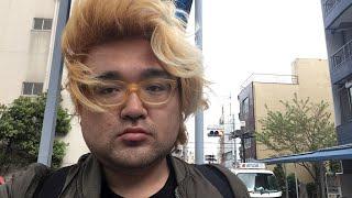 ニコ生チャンネルBANになった