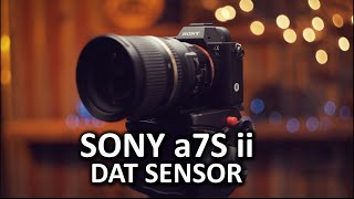 Sony a7S II Camera Review - Dat low light performance...