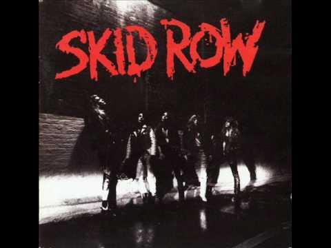 Skid Row - Here I Am