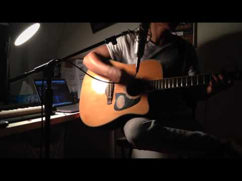 LETTO - RUANG RINDU ( COVER )