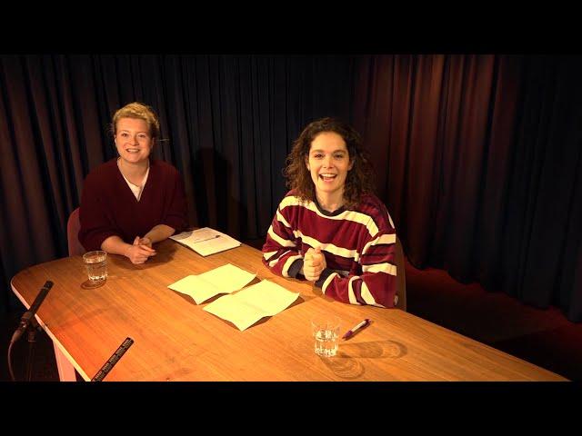 #DONSTHUIS: Watermonster - een luisterverhaal door juf Liza en juf Evelien