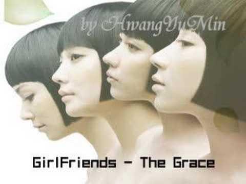 CSJH - Girlfriends MP3