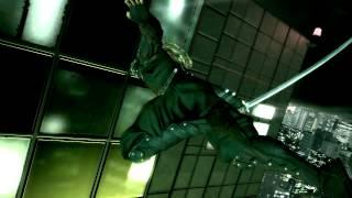 Ninja Blade - Oto