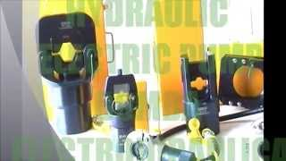 DBEH - 25/700 - hydraulic electric pump