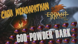 How To Get Horned God Armor