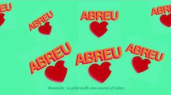 ABREU - Takaisin kotiin (Lyriikkavideo)