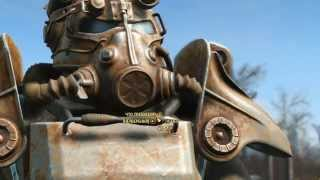 Fallout 4 Прохождение На Русском 3 Ответная услуга