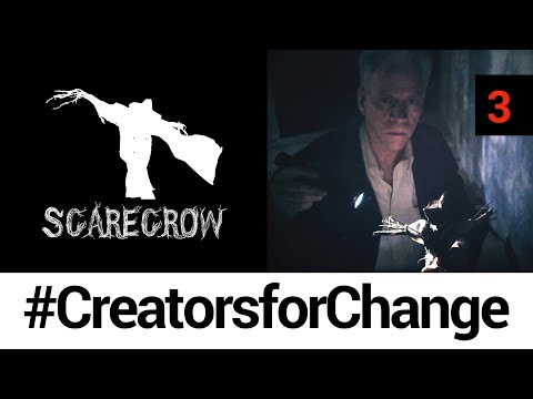 Creators For Change: Baris Ozcan | SCARECROW Korkuluk Episode 3