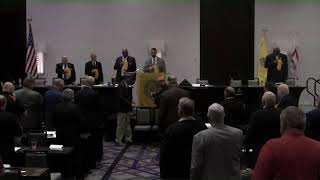 The Sons of the American Legion 2021 Fall NEC Day 2