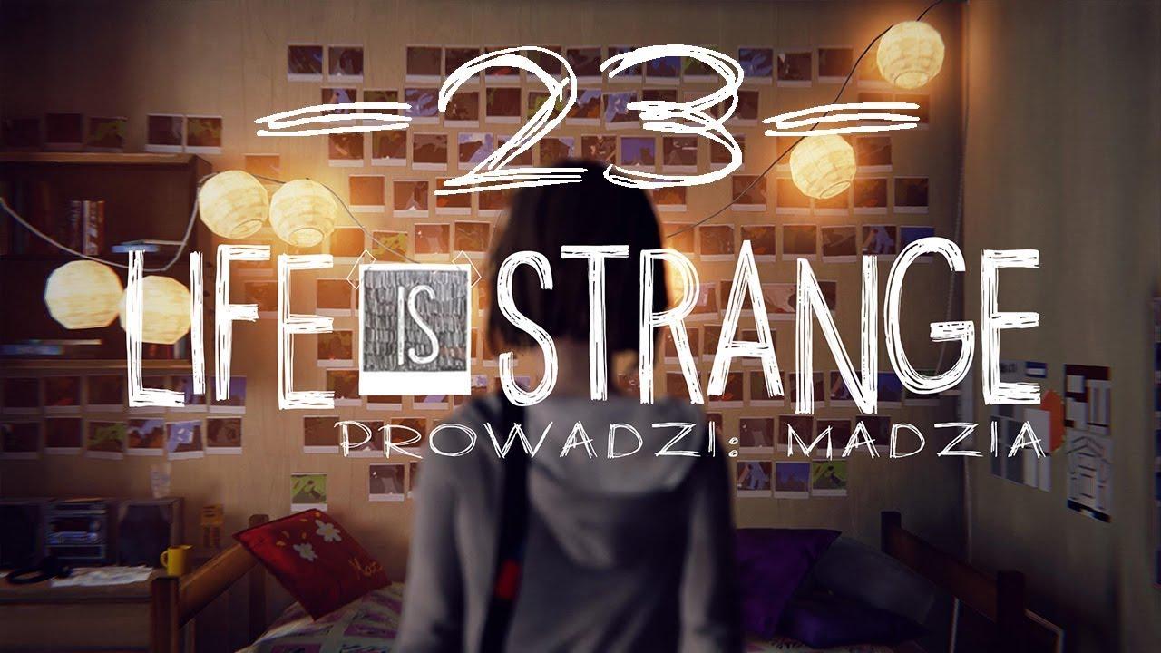 Life is Strange #23 – Rozdział 5: Polaryzacja – Ocalić Chloe