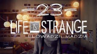 Life is Strange #23 - Rozdział 5: Polaryzacja - Ocalić Chloe