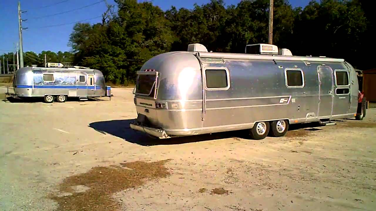Airstream In Motion 1976 31ft For Sale For Sale Florida
