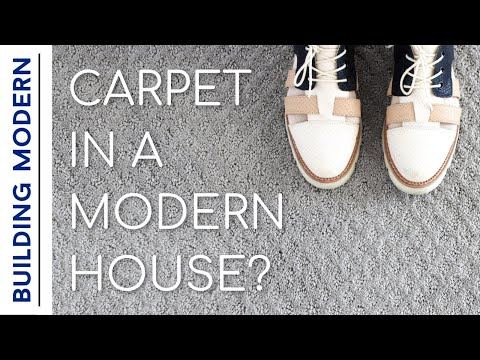 The FIRST Finished Room! | Ep. 10 | Building Modern On A Budget