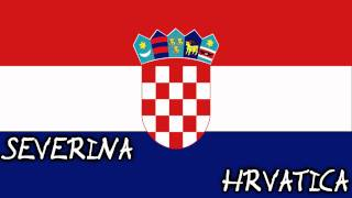 Severina - Hrvatica